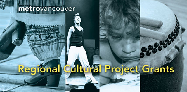 Cultural Grants Applications Now Being Accepted