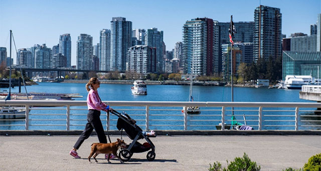 Metro Vancouver Air Quality Improved in 2019