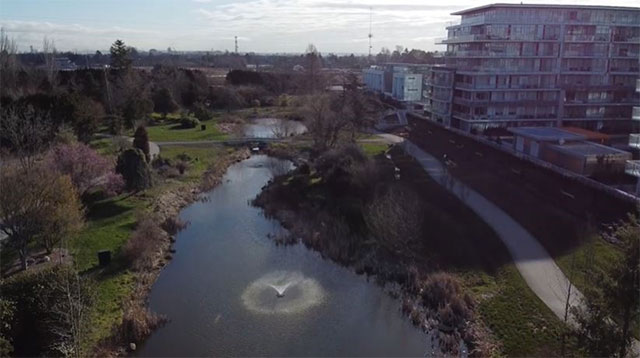 Richmond Rainwater Management Plan