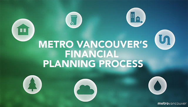 Metro Vancouver Board Approves Budget and Five-Year Financial Plan