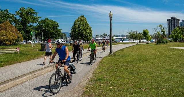Regional Greenways Plan Approved