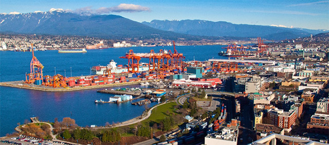 Metro Vancouver Appoints President of Regional Economic Prosperity Service