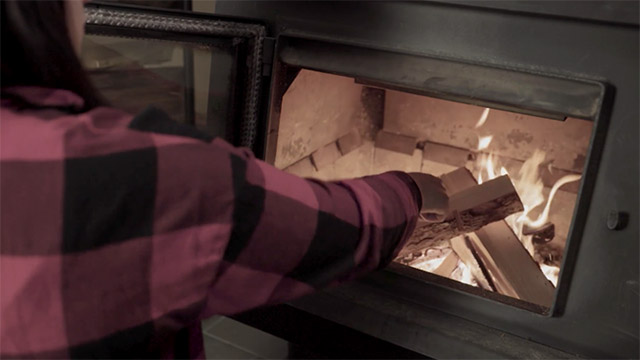 Best Burning Practices – Residential Wood Burning