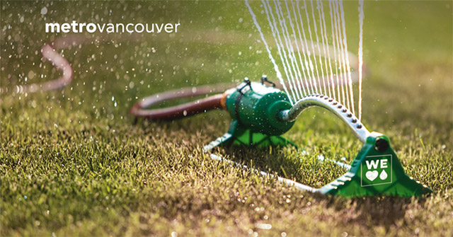 Lawn Watering Regulations Begin May 1