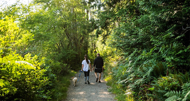 Regional Parks Are Good for Your Health
