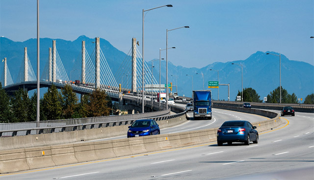 Draft Transportation Roadmap Outlines Actions That Could Significantly Reduce Emissions