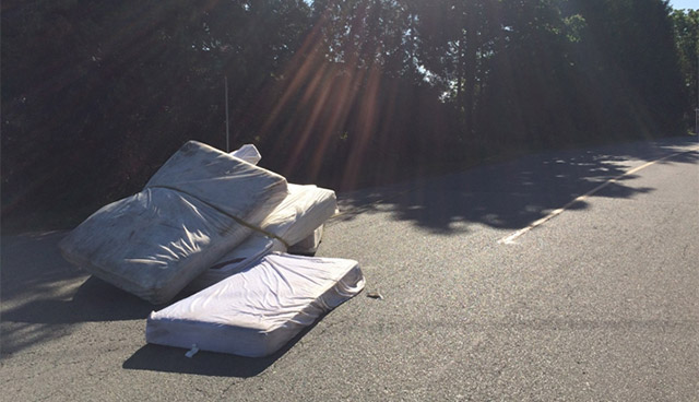 Metro Vancouver, Local Governments Work Together to Combat Illegal Dumping